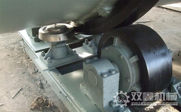 木材烘干机托轮