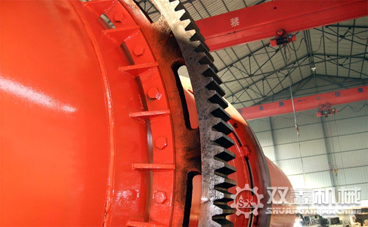 木材烘干机齿轮